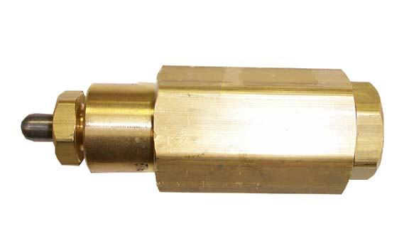 Model RA111US