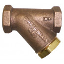 Model 200WSC Strainer With Solid Cap