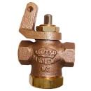Model 44NYLL Whistle Valve