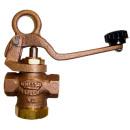 Model 44NY Whistle Valve