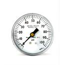 """Model 974 3 1/2"""" Pressure Gauge"""