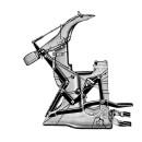 Hoffman Model V Parts