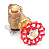 902 High Pressure Upper Boiler Gauge Fixture