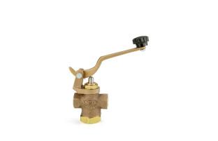 Model 44SS Whistle Valve