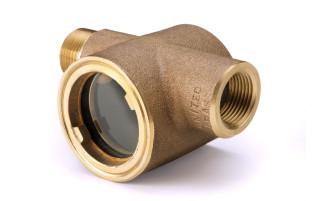Model 70P High Pressure Indicator