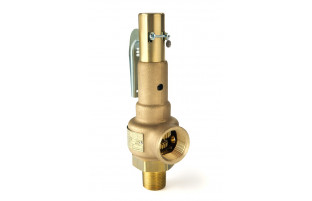 Model 901ASME Safety Valve