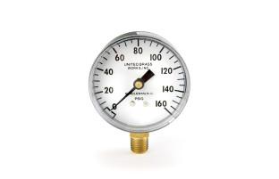 """Model 974 2 1/2"""" Pressure Gauge"""