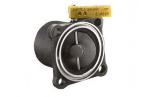 Model 150NOSS Radiator Butterfly Valve