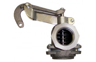 Model V160 Air Vacuum Valve