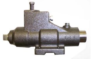 Model X100, Model X100 Oil Check Assembly