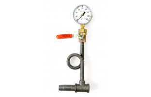 Model 1001K Reducing Valve Installation Kit