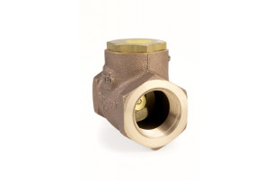 Model 210A Swing Check Valve
