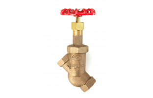Model 226UT Y-Blow Off Valve