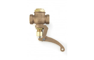 Model 25WT Whistle Valve