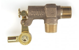 "Model 3050FU 1/2"" Float Valve"