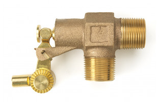 "Model 3060FU 3/4"" Float Valve"