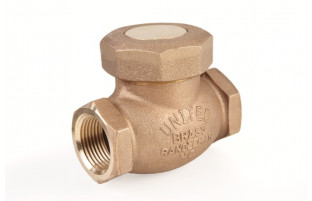 Model 50LS Lift Check Valve