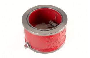 Model 90LF Lead Free Wafer Check Valve