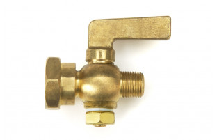 Model 971A Lever Handle Petcock