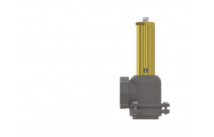 "Model VC162 1 1/4 "" Pneumatic Air Vacuum Valve"