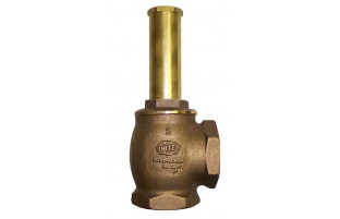 "Model VC200 2"" Air Vacuum Valve"